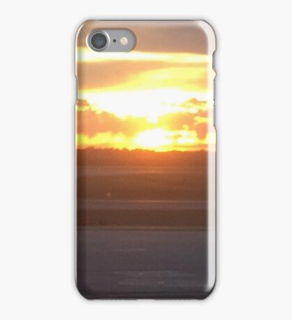 The Baltimore International Airport   If you like, please purchase an item, thanks iPhone Case/Skin