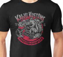 Kaiju Kustoms Unisex T-Shirt
