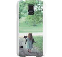 Katie and Mousse Samsung Galaxy Case/Skin