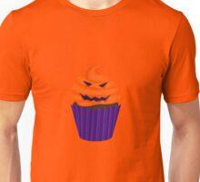 Pumpkin CupCake Unisex T-Shirt