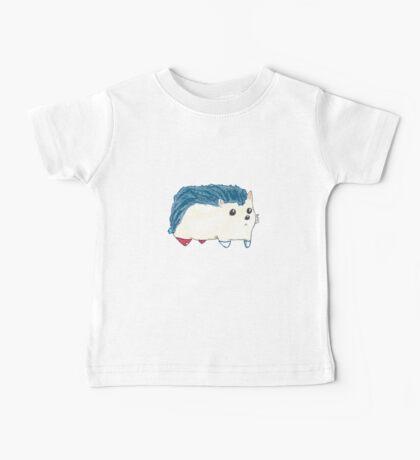 Sonic the Hedgehog - Realistic Baby Tee
