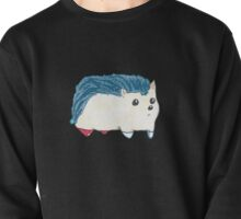 Sonic the Hedgehog - Realistic Pullover