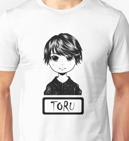 Toru (ONE OK ROCK) Unisex T-Shirt