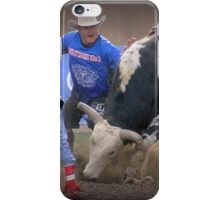 Watch  Out iPhone Case/Skin