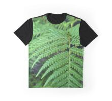 Fern in the Forest Graphic T-Shirt