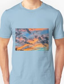 Plainsboro Sunset T-Shirt