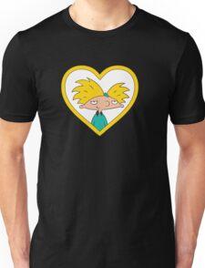 Arnold, My Love Unisex T-Shirt