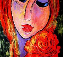 Waiting fo love..... by Renate  Dartois