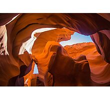 Incredible Natural Art - Travel Photography Photographic Print