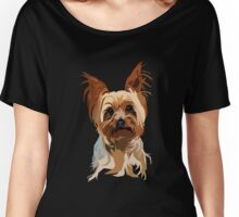 It's A Yorkie Women's Relaxed Fit T-Shirt