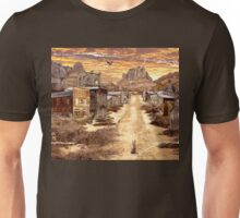 Ghost Town Unisex T-Shirt