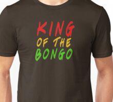 king of the bongo manu chao reggae ska rasta jamajca smoke weed stoner music lyrcis t shirts Unisex T-Shirt