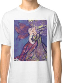 Lovers in the Murder Classic T-Shirt