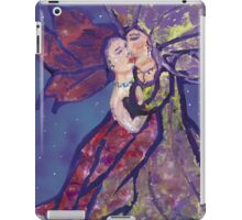 Lovers in the Murder iPad Case/Skin