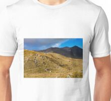 Beinn Eighe from Glen Torridon Unisex T-Shirt