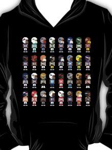 8-Bit FOOTBALL!!! T-Shirt