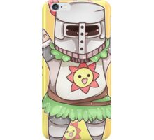 Praise The Sun! iPhone Case/Skin