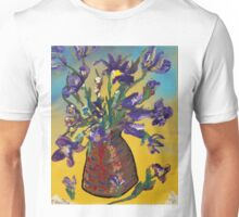 Floodwood Flowers Unisex T-Shirt
