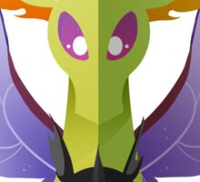 The Rebirth of Thorax Sticker