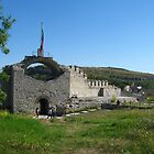 Lovech Fortress by Maria1606