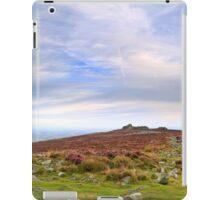 Shropshire Hills iPad Case/Skin