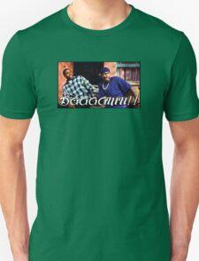 Daaaamn! Unisex T-Shirt