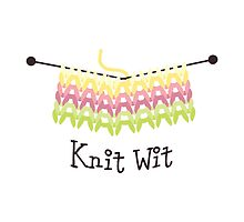 Knit Wit by Eggtooth