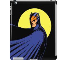 Saturday Morning Hero iPad Case/Skin