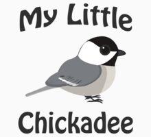 My Little Chickadee Kids Clothes