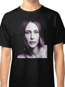 Vera Farmiga Classic T-Shirt