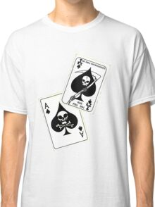 Death Cards Classic T-Shirt