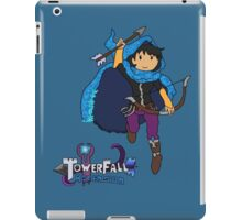 Towerfall Ascension- Last of the Order iPad Case/Skin