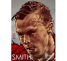 Brad Smith - Liverpool FC Photographic Print