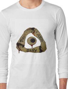 Three Arm Sally  Long Sleeve T-Shirt
