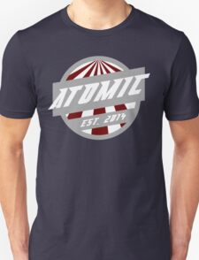 ATOMIC DESIGN 000001A T-Shirt