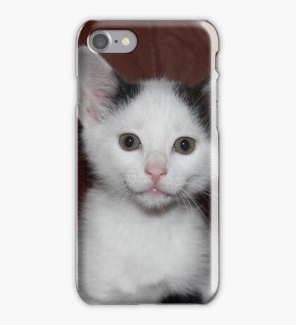 Cute Smile~ iPhone Case/Skin