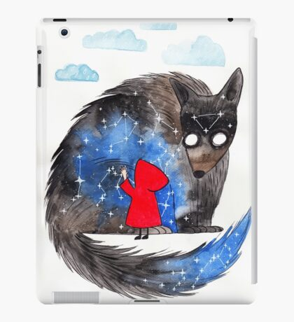 you're all my stars iPad Case/Skin