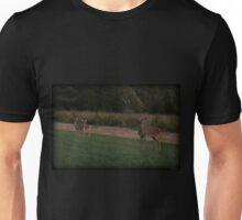 Family Alert Unisex T-Shirt