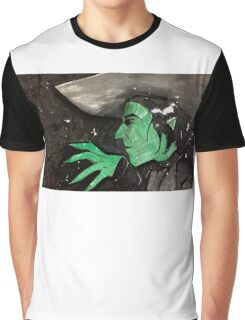 Wicked Witch Graphic T-Shirt
