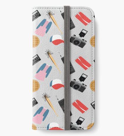 Stranger Things iPhone Wallet/Case/Skin