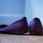 Day 24 - Purple by Hege Nolan