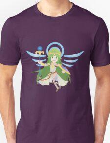 Chibi Palutena Vector T-Shirt