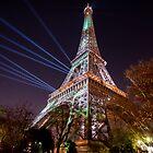 Tour Eiffel - cop21 - 003 by agu-photos