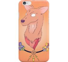 Inhabitants of the Earth iPhone Case/Skin