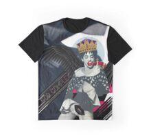 Madge <3 Graphic T-Shirt
