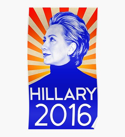 Nasty Woman HRC Poster