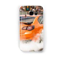 HSV GTS Powerskid Samsung Galaxy Case/Skin