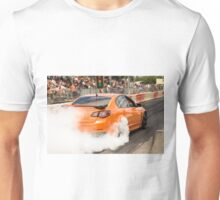 HSV GTS Powerskid Unisex T-Shirt