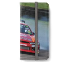 cool car iPhone Wallet/Case/Skin