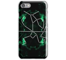 warrior constellation  iPhone Case/Skin